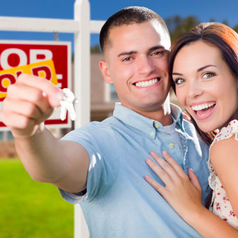 We will find the best loan for each borrower.